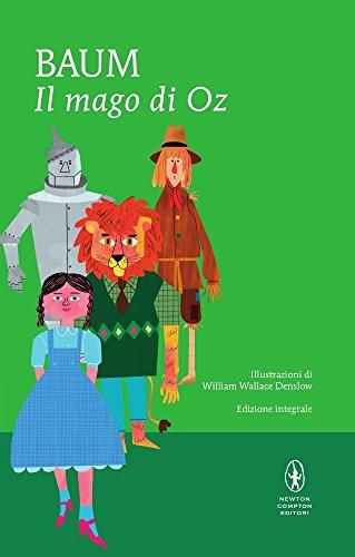 9788854188174: Il mago di Oz. Ediz. integrale