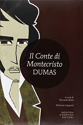 9788854188198: Il conte di Montecristo. Ediz. integrale (I MiniMammut)