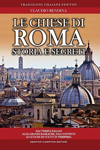 9788854188358: Le chiese di Roma