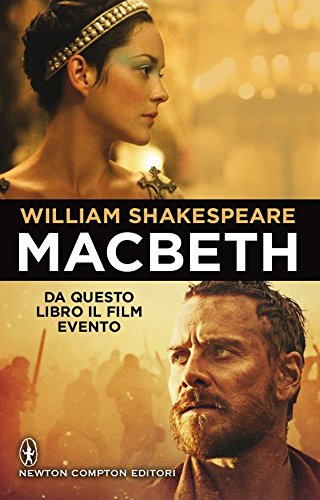 Macbeth. Testo inglese a fronte. Ediz. integrale: William Shakespeare
