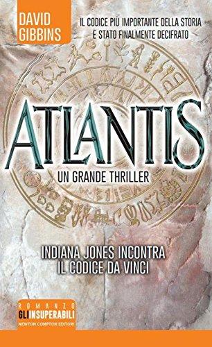 9788854196315: Atlantis