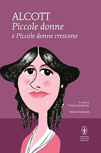 Piccole donne-Piccole donne crescono (Hardback): Louisa May Alcott
