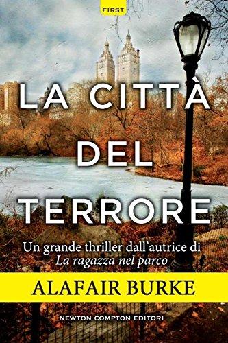9788854197527: La città del terrore