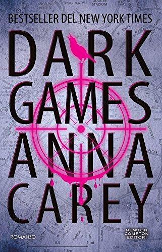 9788854198029: Dark games (Vertigo)