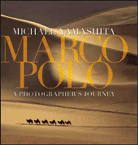 9788854400054: Marco Polo: A Photographer's Journey
