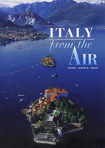 9788854400214: Italy from the Air