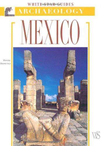 Mexico (White Star Guides): Davide Domenici