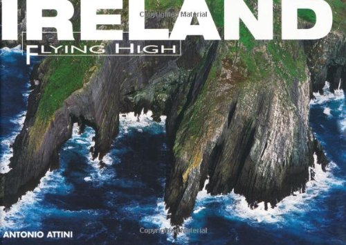 9788854400504: Ireland: Flying High