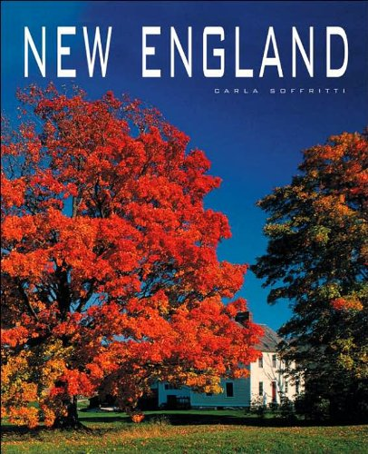 New England (Places and History)