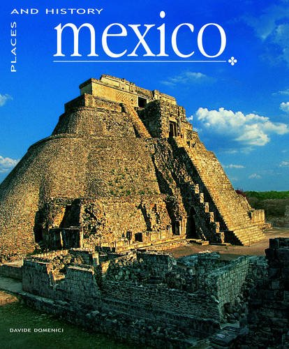 9788854400634: Mexico (Places and History)