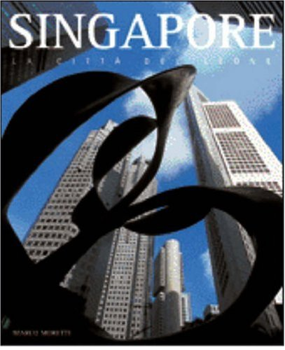 9788854400658: Singapore (Exploring Countries of the World)