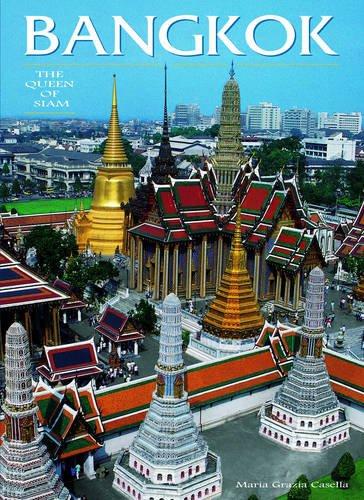 Bangkok (Hardback): Maria Grazia Casella