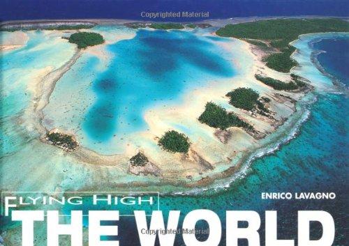 9788854400771: The world. Ediz. illustrata: Flying High