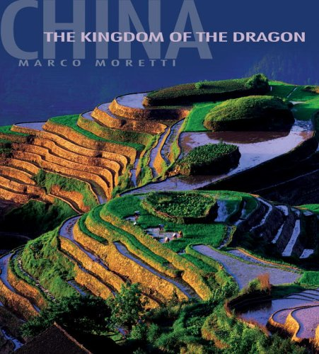 9788854400801: China: Kingdom of the Dragon (The Wanderer)