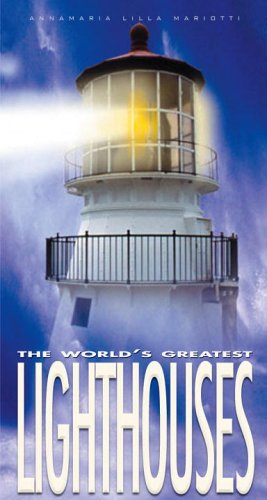 9788854400887: The World's Greatest Lighthouses