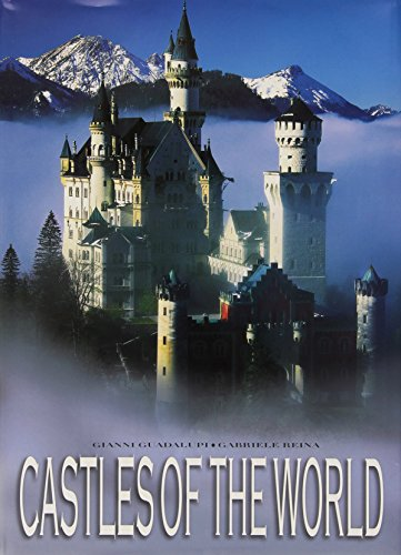 9788854400979: Castles of the World