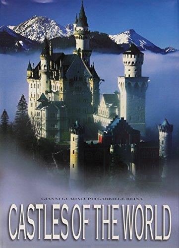 9788854400979: Castelli del mondo. Ediz. inglese (Le meraviglie del mondo)