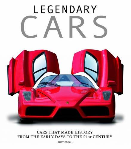 9788854400986: Auto leggendarie. Ediz. inglese (Genius)