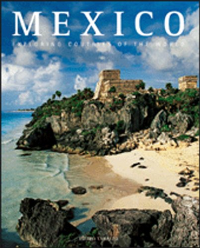 9788854401143: Mexico: The Signs of History (Exploring Countries of the World)
