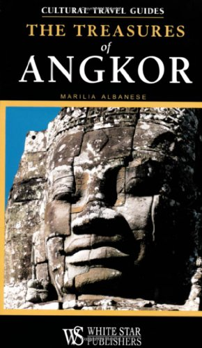 9788854401174: Treasures of Angkor (Guide dell'arte)