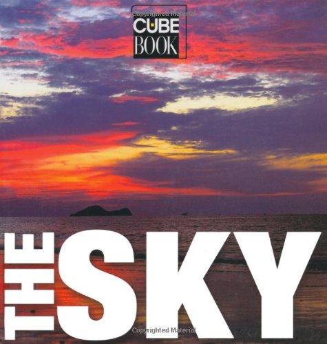 9788854401242: The Sky (CubeBook)