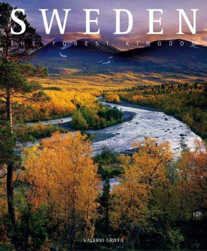 9788854401341: Sweden: The Forest Kingdom
