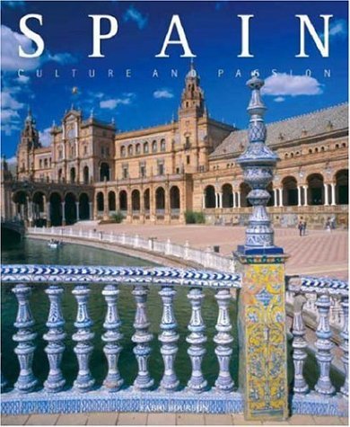 9788854401365: Spain (Exploring Countries of the World)