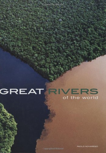 9788854401440: Great Rivers of the World
