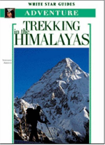 Trekking in the Himalayas.: Stefano Ardito