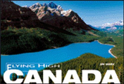 9788854401754: Canada Flying High
