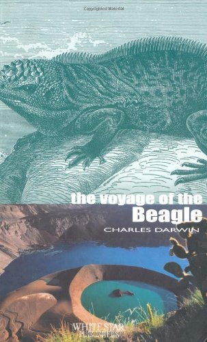9788854401761: Voyage of the beagle (I classici dell'avventura)