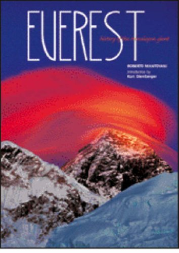Everest (High Altitude): Mantovani, Roberto, Diemberger,