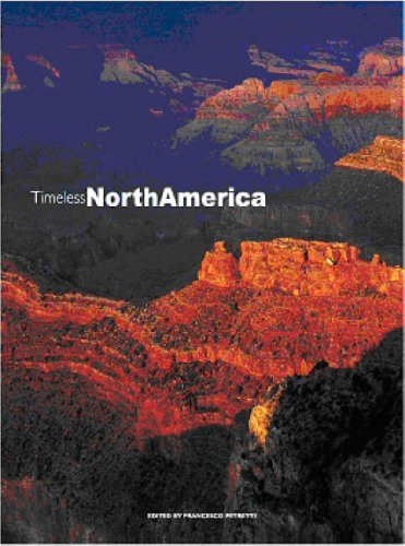 9788854402140: Timeless North America (Timeless Nature)