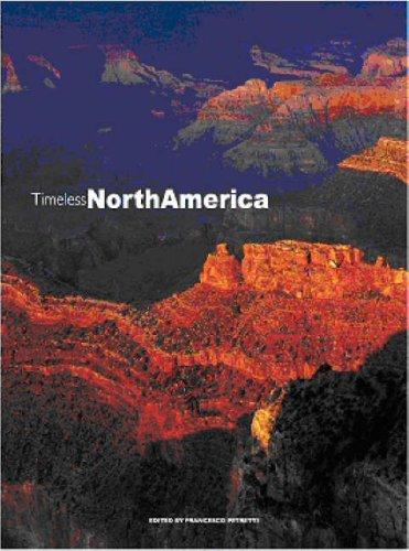 9788854402140: Timeless North America. Ediz. illustrata