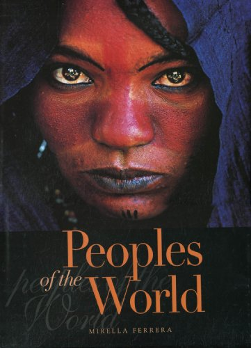 9788854402201: Peoples of the World (Wonders of the World)