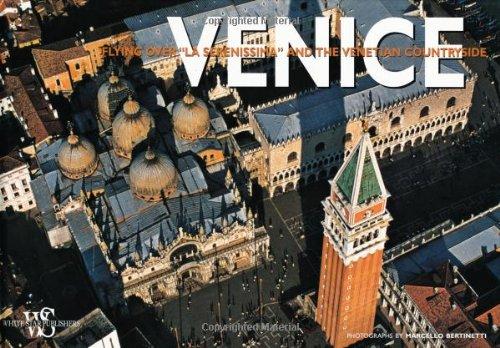 Venice (Hardcover): Marcello Bertinetti