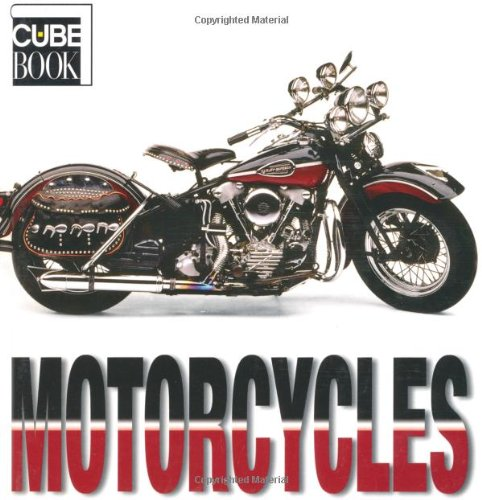 9788854402713: Motorcycles