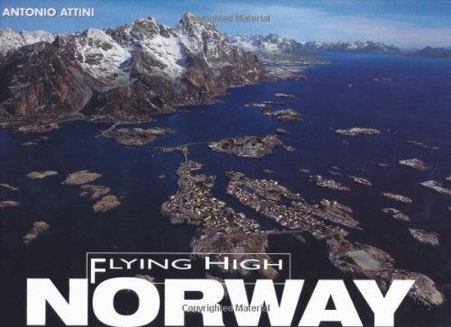 9788854402836: FLYING HIGH NORWAY
