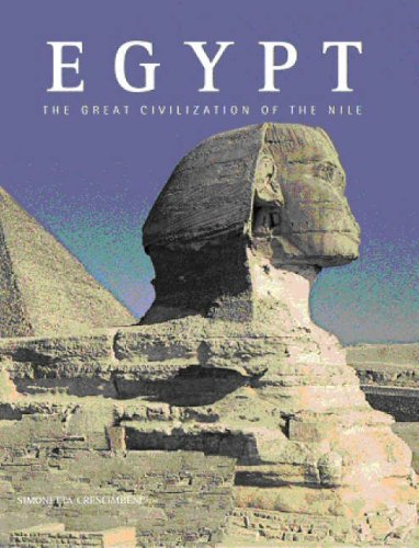 9788854402874: Egypt (Exploring Countries of the World)