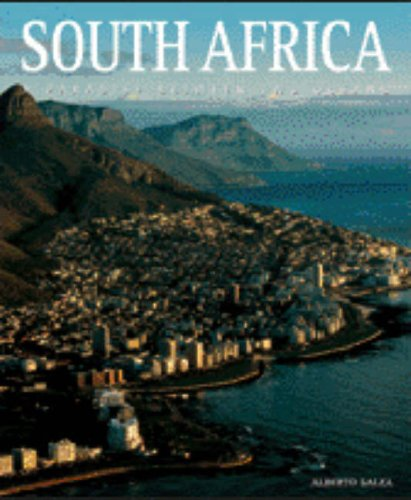 9788854402904: South Africa: A Paradise Between Two Oceans (Countries of the World)