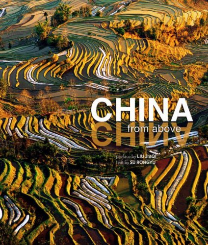 9788854403079: China from Above (World of Emotions)