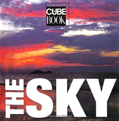 9788854403178: Sky (Minicube Book)
