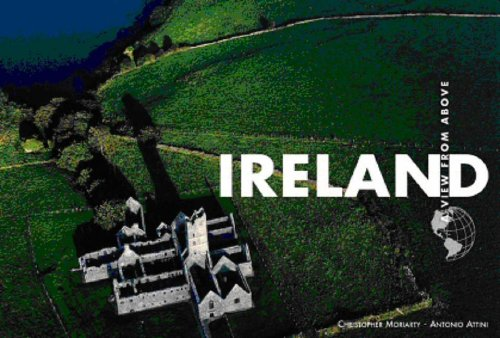 9788854403765: Ireland: A View from Above (Overviews)