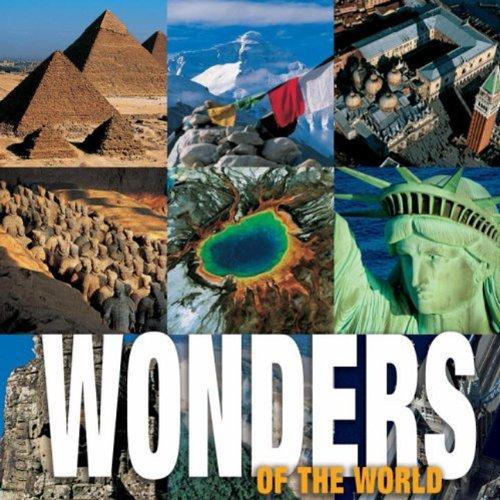 9788854403819: Wonders of the World: Cubebook