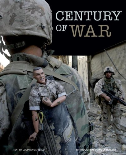 9788854403888: Century of War