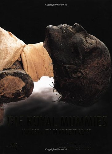 9788854403895: The Royal Mummies: Immortality in Ancient Egypt