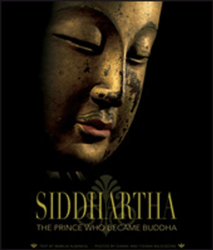 Siddhartha : the prince who became Buddha / text, Marilia Albanese ; photographs, Tiziana and ...