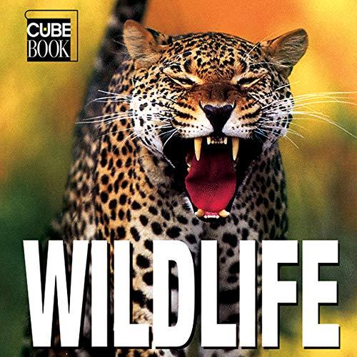 9788854404182: Wildlife (MiniCube) (CubeBook)