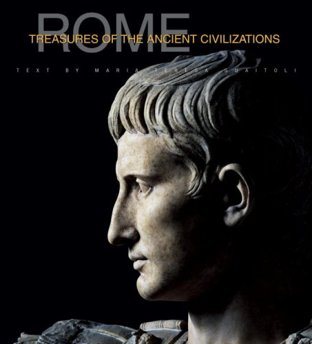 9788854404564: Rome: History and Treasures of an Ancient Civilization