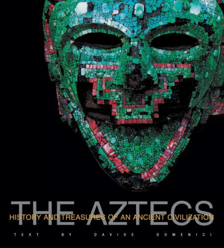 9788854404595: The Aztecs: History and Treasures of an Ancient Civilization